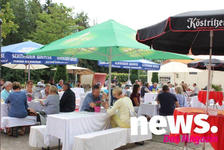Schäferhof kocht über, Bückeburg, 2020