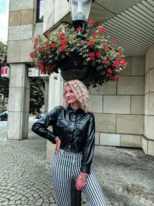 Isabells Fashion & Lifestyle Juli August