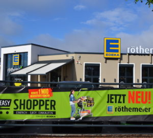 Easy Shopper by Edeka Röthemeier 2020