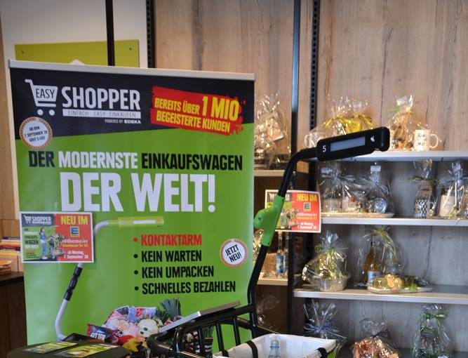 Easy Shopper by Edeka Röthemeier 2020