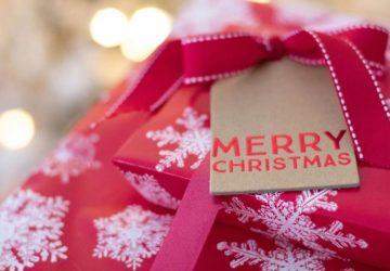 Weihnachtsgeschenke 2020