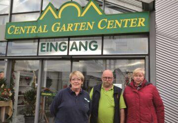 Business Central-Garten-Center