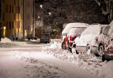 Führerschein im Winter Führerschein im Winter