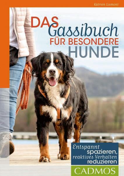 Das Gassibuch für besondere Hunde